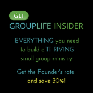 GroupLife Insider